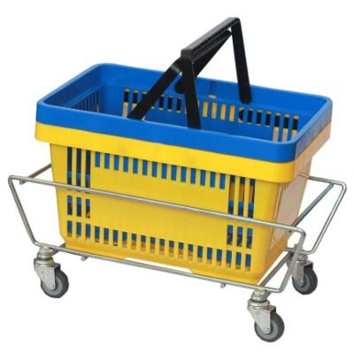 корзинки или тележки, купить грузовые и гидравлические тележки