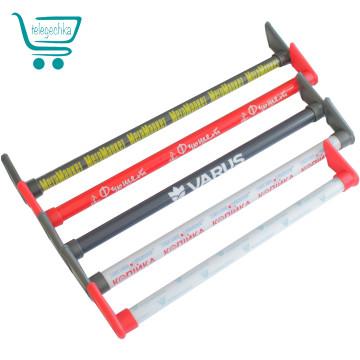 Комплект ручек для тележки под логотип