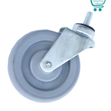 Колеса для покупательских тележек TENTE 125 мм