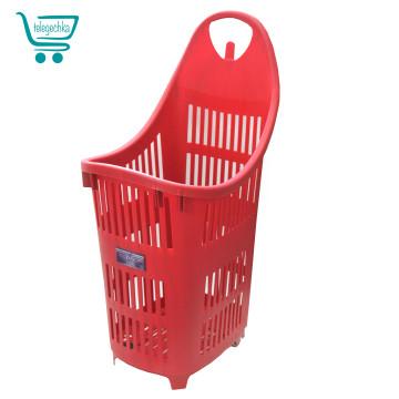 Покупательские корзины для супермаркета BARCELONA