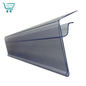 Ценовая планка на стекло GLS (1000 мм)