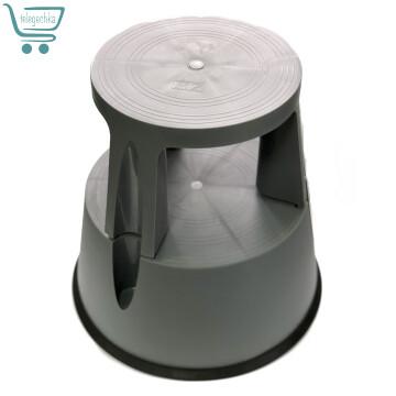 Пластиковая подставка на колесах для выкладки товара Stand 3